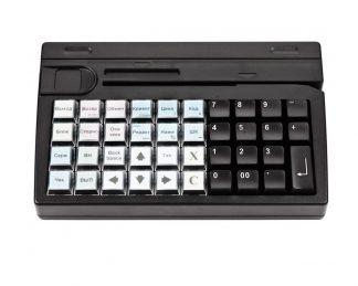 Posiflex KB-4000 программируемая клавиатура