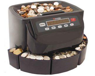 Сортировщики и счетчики монет