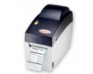 Принтер штрих-кодов Godex DT-2