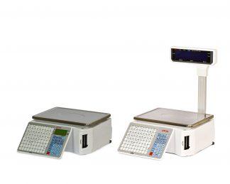 Весы с печатью этикеток АТОЛ LS5X