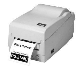 Принтер штрих-кодов Argox OS-2140D