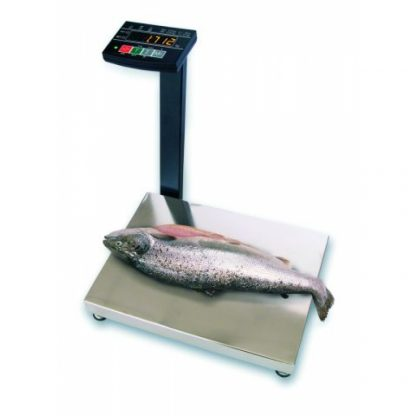 МАССА-К МК-AВ20 весы влагозащищенные