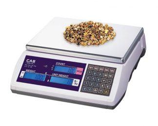 Весы счётные CAS EC