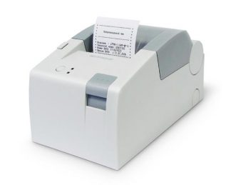 ШТРИХ-ЛАЙТ-01Ф фискальный регистратор