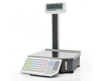 Весы с печатью этикеток ШТРИХ-ПРИНТ М 4.5