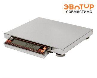 Весы электронные ШТРИХ-СЛИМ 300М