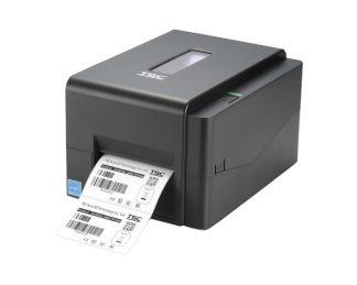Принтер штрих кодов TSC TE200