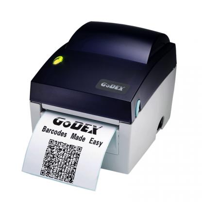 Принтер штрих-кодов Godex EZ DT-4
