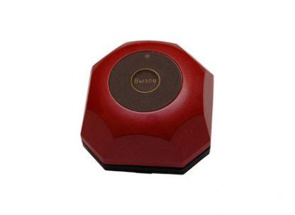 Кнопка вызова официанта АРЕ560 кофейная