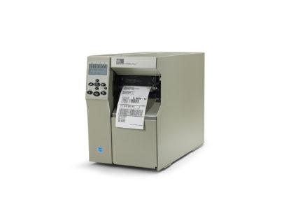 Принтер этикеток Zebra 105SLPlus промышленный