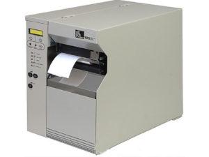 Принтер этикеток Zebra 105SL промышленный