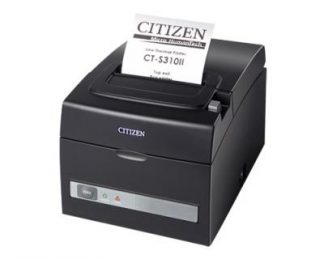 Citizen CT-S310II