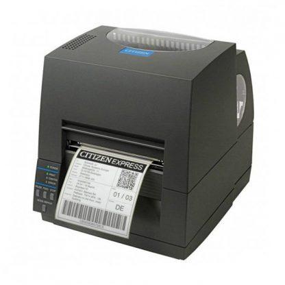 Термотрансферный принтер этикеток Citizen CL-S621/CL-S631