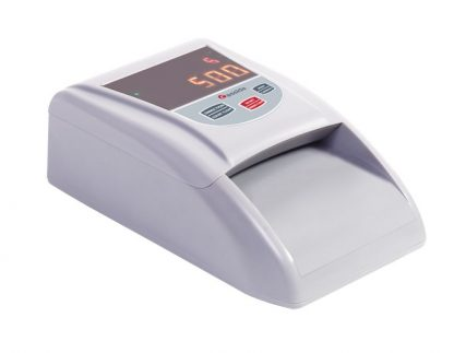 Автоматический детектор банкнот Cassida 3200