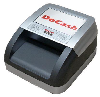 Автоматический детектор банкнот DoCash Golf RUB