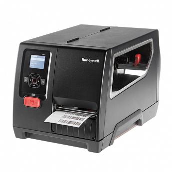 Принтер штрих кодов Honeywell PM42 промышленный