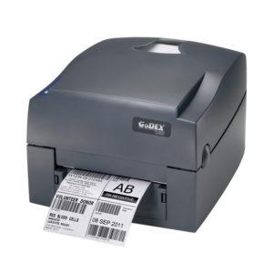 Принтер штрих-кодов Godex G-500