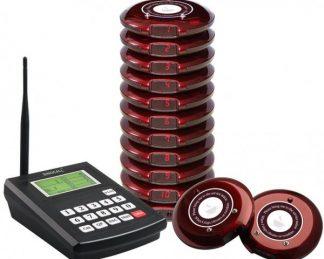 Пейджеры для системы SC-T180/SC-R18