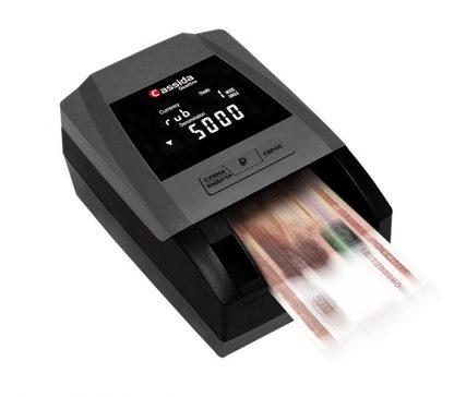 Автоматический детектор валют Cassida Quattro V
