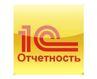 1C-Отчетность (12 месяцев, ИП/ЮЛ)