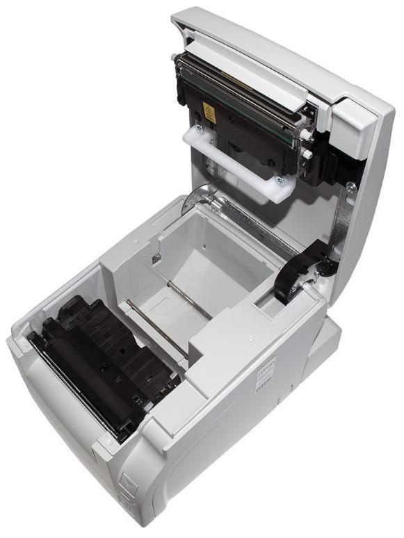 Печатный механизм