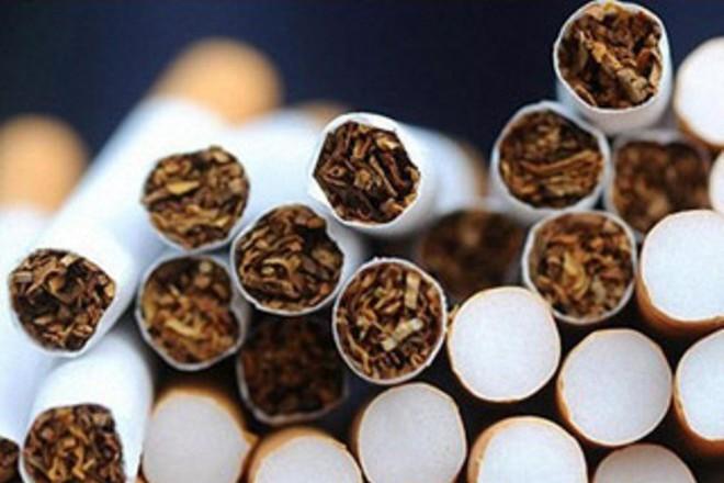Табачная продукция