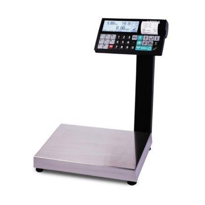 Весы Масса-К МК-RC11 с печатью чеков