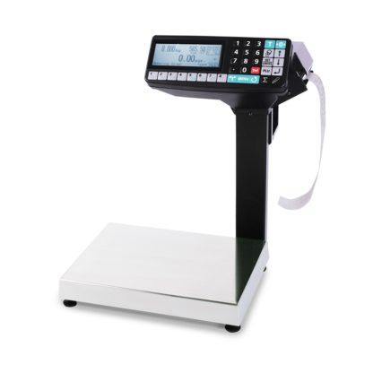 Весы Масса-К МК-RP10 с печатью этикеток