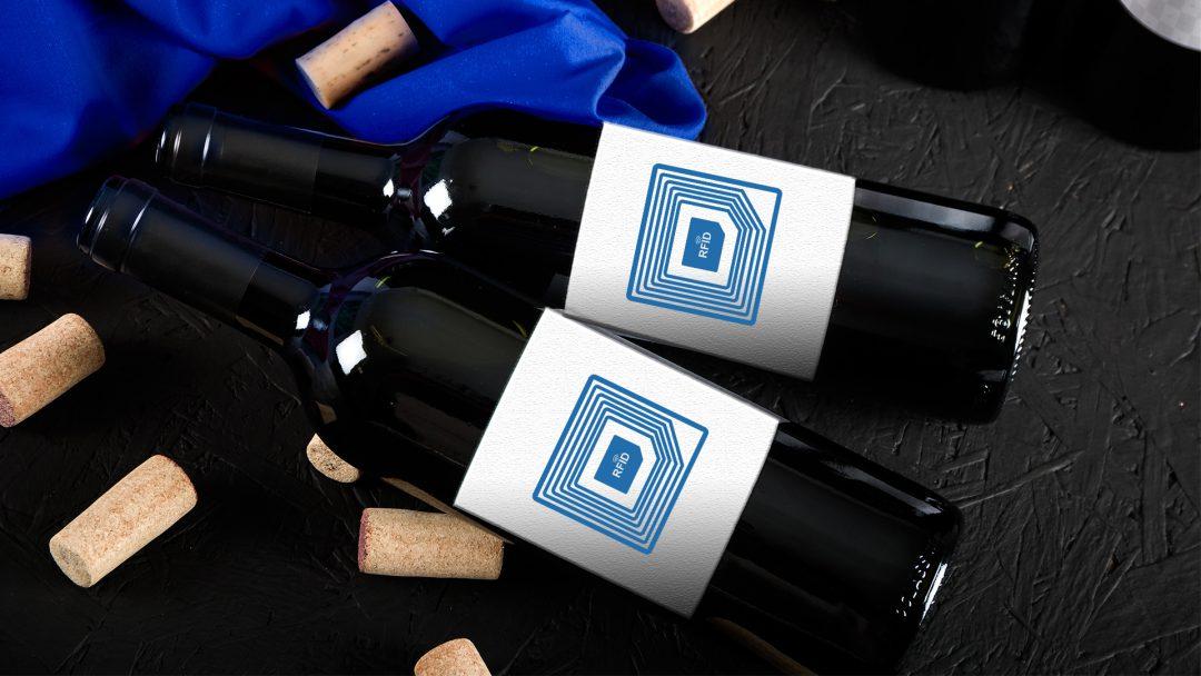 Маркировка алкоголя