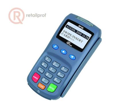 PAX SP30 банковский терминал для онлайн-касс