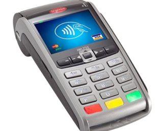 Мобильные (переносные) банковские терминалы