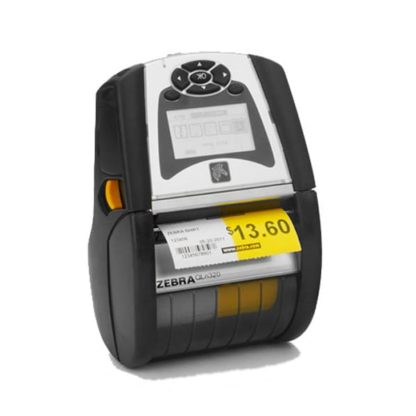 Zebra QLn 320 принтер этикеток