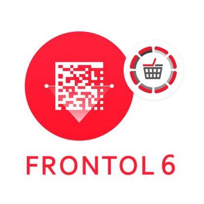 Frontol 6 кассовое программное обеспечение