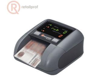 Автоматический детектор банкнот Cassida Quattro S Антистокс